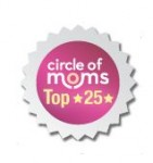 2012 Circle of Moms Top 25
