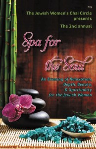 spa for the soul