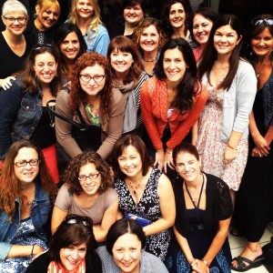 LTYM group in Chicago