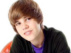 justin bieber, young boy