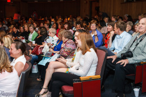 Our LTYM St. Louis audience