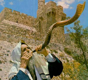 shofar-blow
